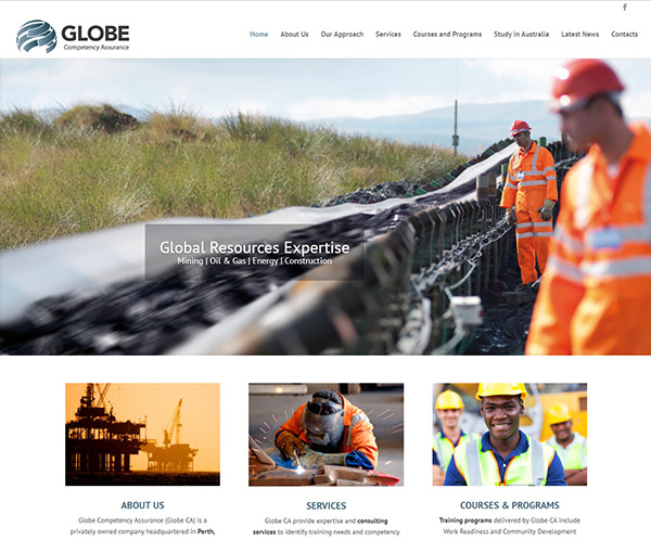 Globe Competency Assurance