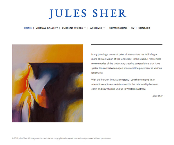 Jules Sher